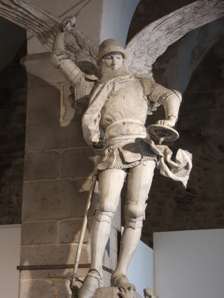 Mont Saint-Michel022