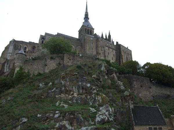 Mont Saint-Michel004