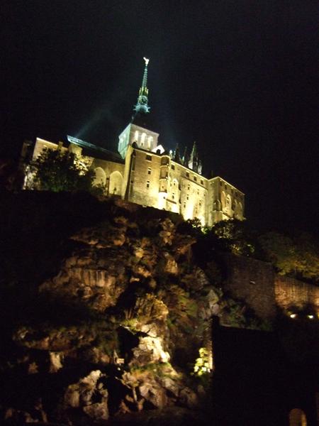 Mont Saint-Michel017