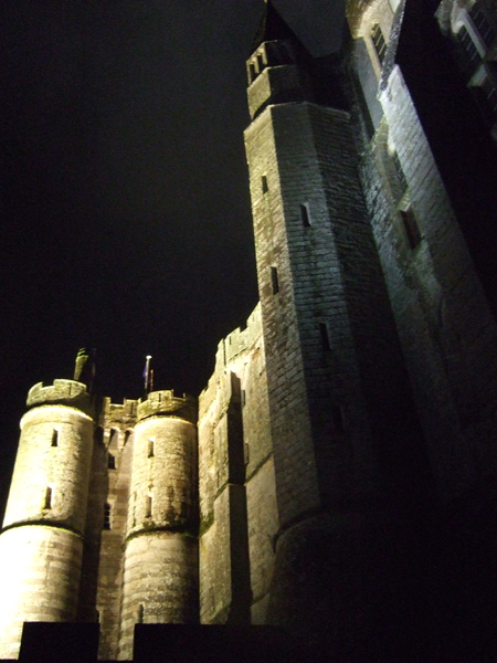 Mont Saint-Michel018