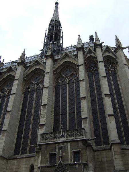 Sainte chapelle001