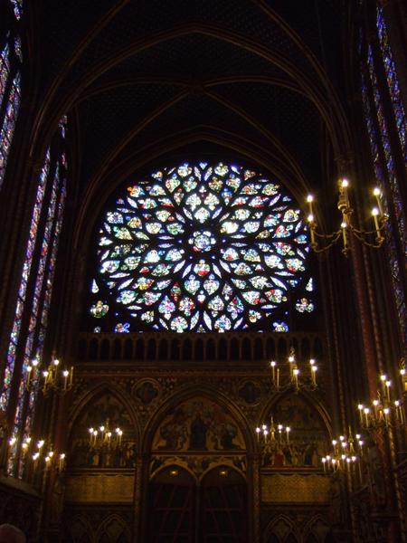 Sainte chapelle002
