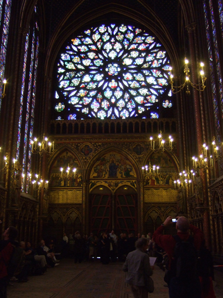 Sainte chapelle003