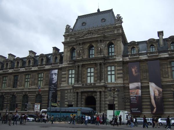 Musée du Louvre001
