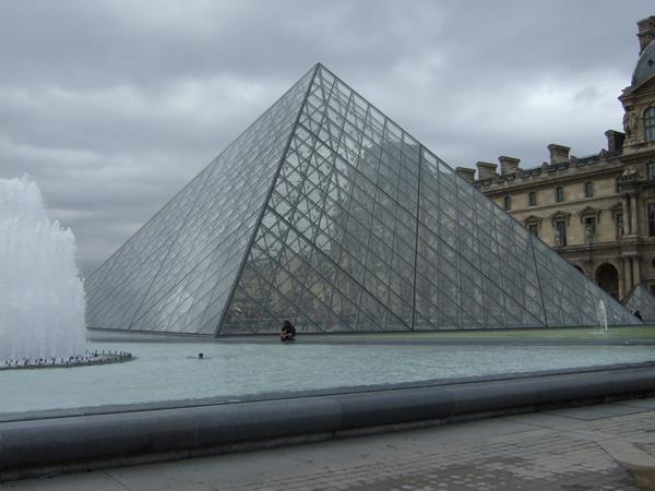 Musée du Louvre002