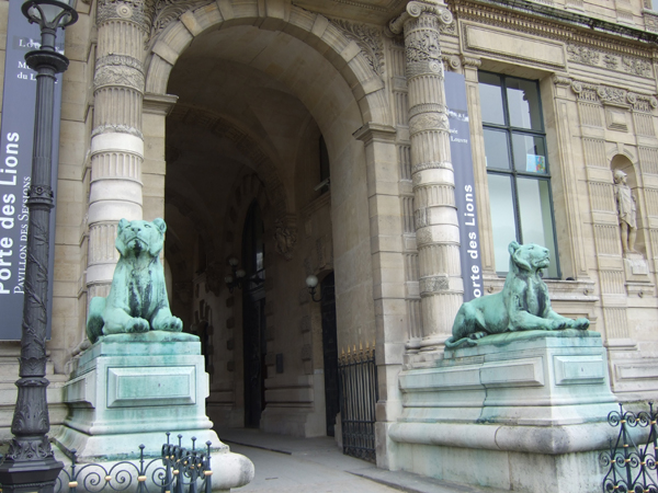 Musée du Louvre003