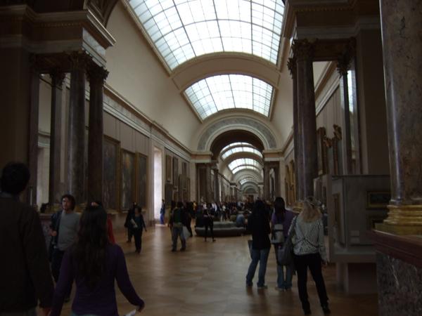 Musée du Louvre007