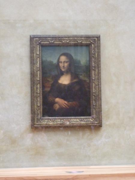 Musée du Louvre005