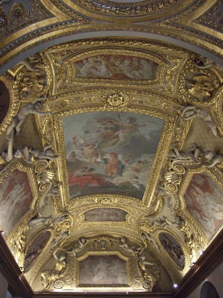 Musée du Louvre009