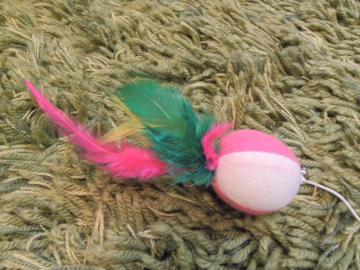 3ピンクおもちゃ