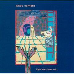 Aztec Camera