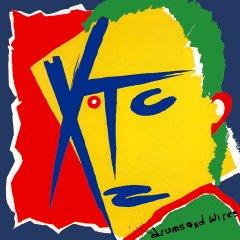 XTC Drum