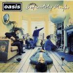 Oasis 1st