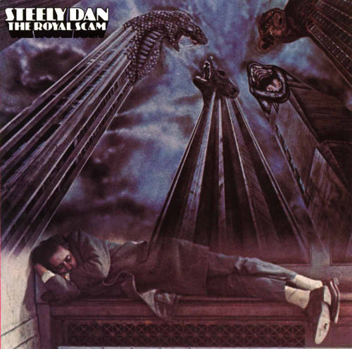 Steely Dan:Royal Scam