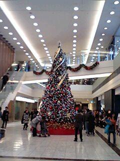 JR名古屋駅セントラルタワー