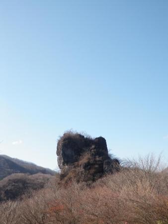 131116榛名外輪山 (13)s