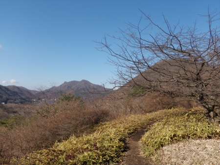 131116榛名外輪山 (14)s