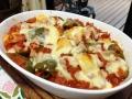 お野菜のトマトチーズ