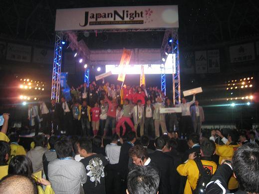 japanナイト5(ダンス2)
