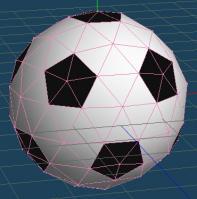 サッカーボール