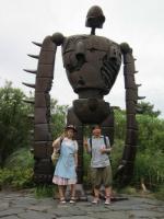 ロボット兵1