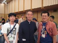 杉井ギサブロー監督