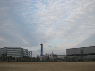 舞洲運動広場