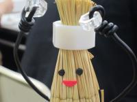 納豆ネジキャラの顔