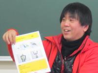 畑山先生にっこり2
