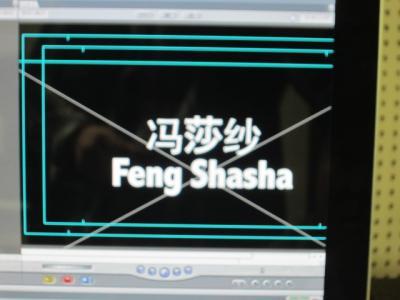 中国語入力