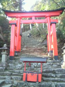 神倉神社4