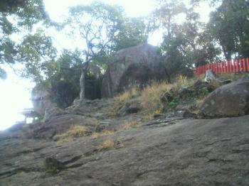 神倉神社9