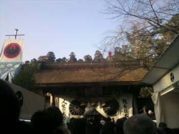 熊野本宮大社3