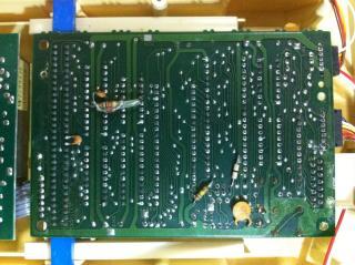 HVC-CPU-01半田面