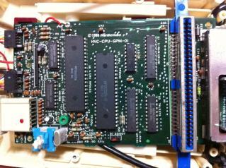 HVC-CPU-GPM-01 02 部品面