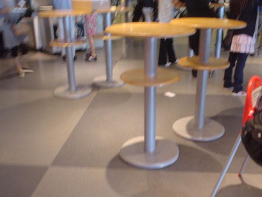 IKEAストアのフードコートBISTROは超激安016