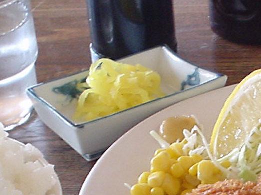 サーファー盛りチキンカツセット外房レストラン花蓮016