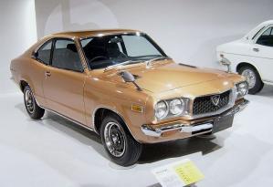 Mazda-サバンナ