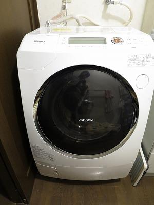 新洗濯機 TW-Z9500L (1)