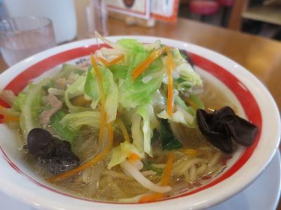 近江ちゃんぽん亭 (4)