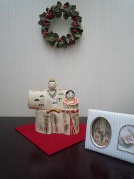 2010飾り