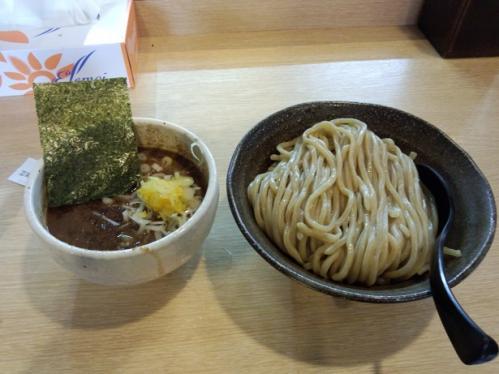 つけ麺たけい (3)