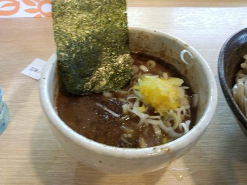つけ麺たけい (4)