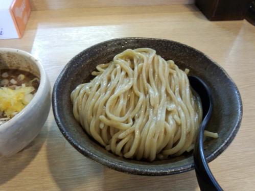 つけ麺たけい (6)