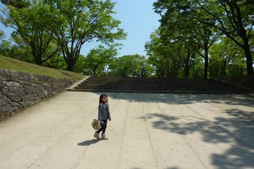 熊本城 (9)