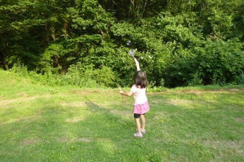 椿が鼻キャンプ (7)