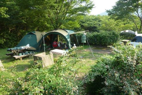 椿が鼻キャンプ (8)