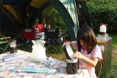 椿が鼻キャンプ (9)