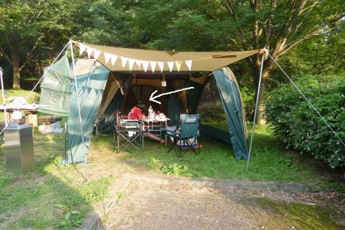 椿が鼻キャンプ (10)