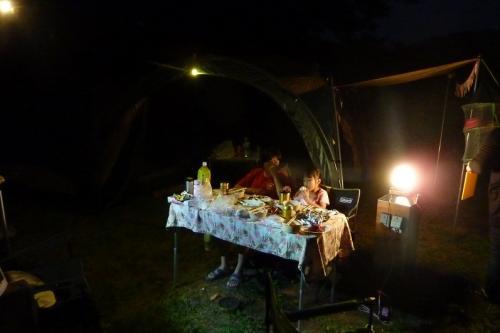 椿が鼻キャンプ (14)